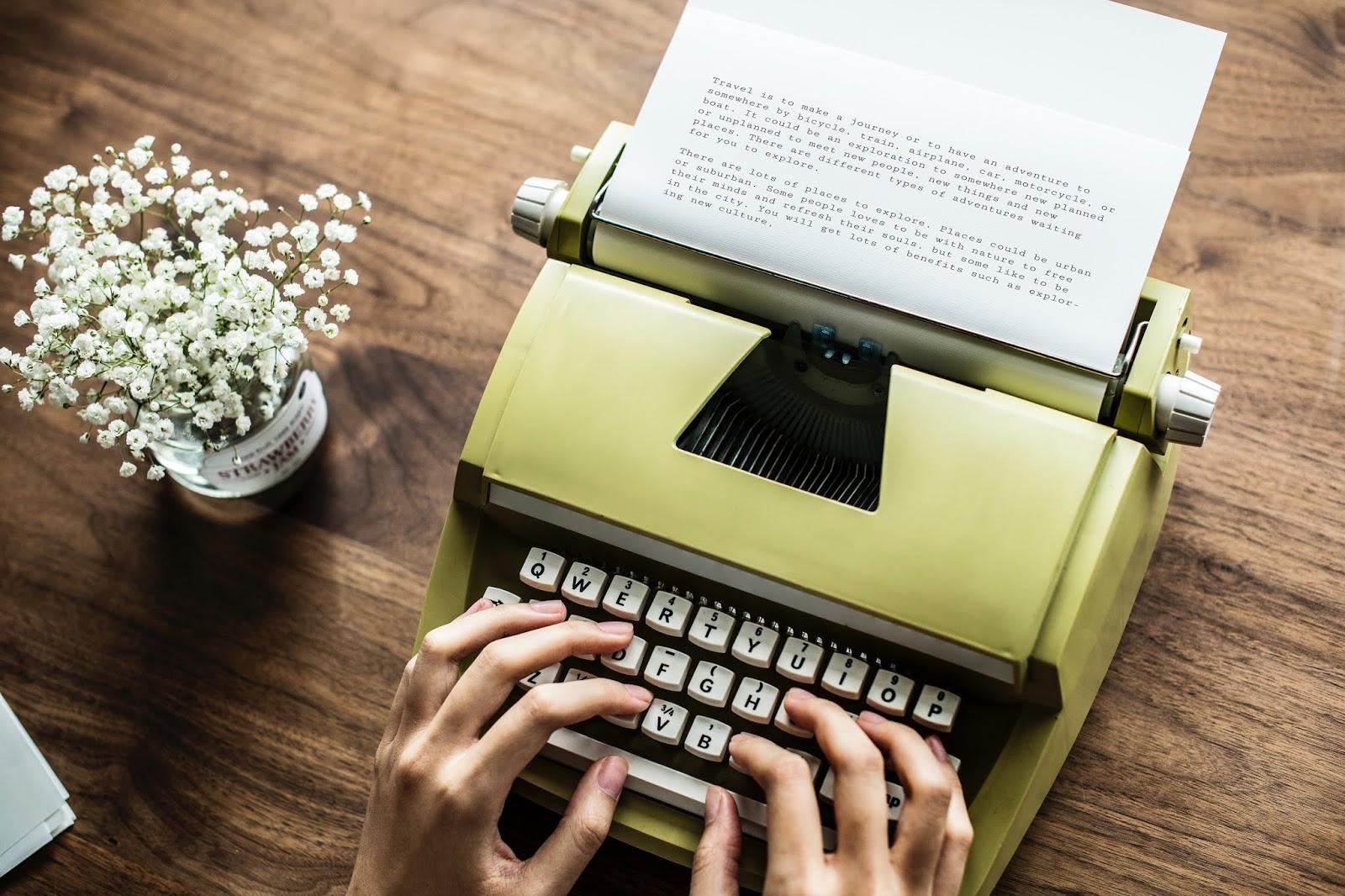 dicas para escrever melhor