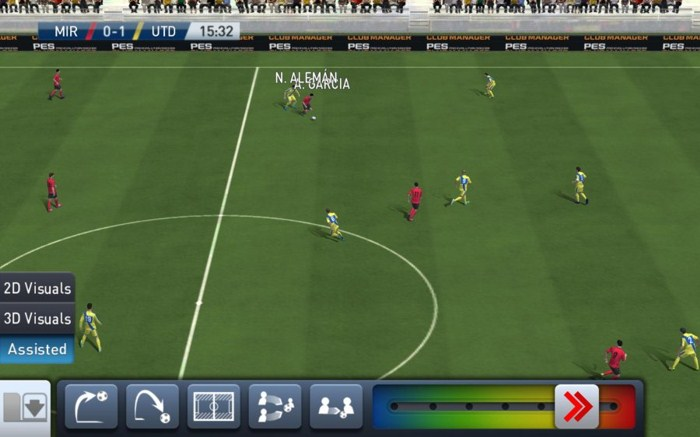 Download pes 2017 apk