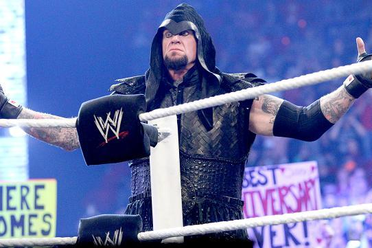 Undertaker, wwe the undertaker, the undertaker news, wwe undertaker news
