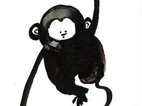 L'anno della Scimmia