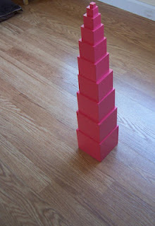 pink letter theory on a tight budget montessori materials to buy for 2 5 to 3 24006