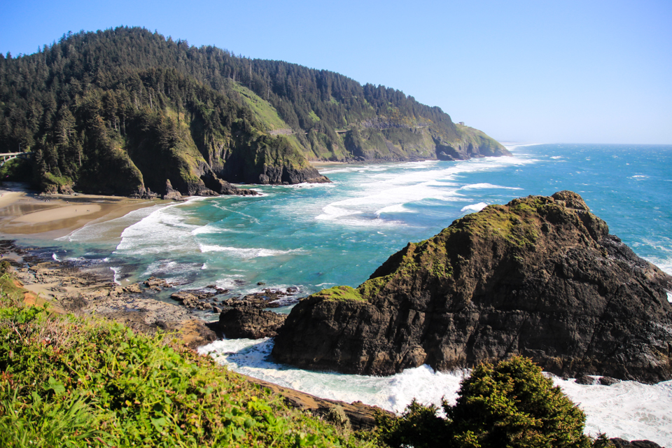ink adventure travel guide pacific northwest road trip itinerary