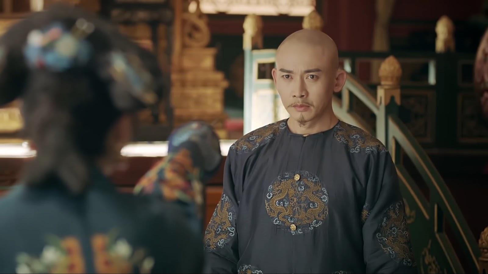 Ending Recap: Story of Yanxi Palace - DramaPanda