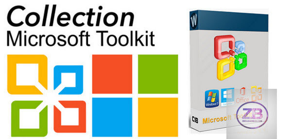 Microsoft Toolkit Collection Pack November 2017 Free Download