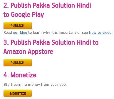 Complete Guide : Free Android App (Software) Kaise Banaye Or App Se Paise Kaise Kamaye
