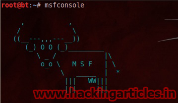 How to Exploit Windows 7 PC in LAN Attacking on Mozilla Firefox