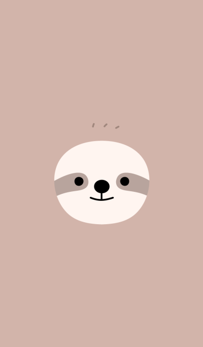 FACE (sloth.)