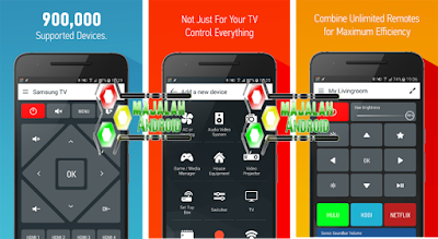 Smart IR Remote - Anymote APK Android