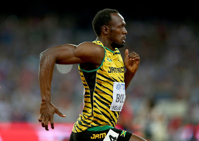 Jamaican Usain Bolt to Compete at Summer Olympic Games 2016