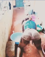 These Kenyan Slay Queens though, Just watch this video, thirst for likes and fame is too much (VIDEO)