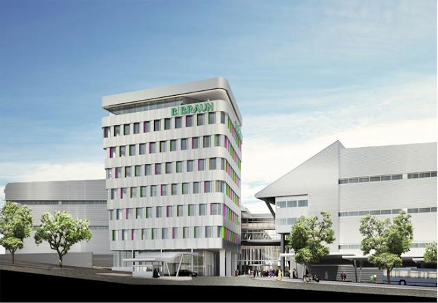 Jawatan Kosong di B. Braun Medical Industries Sdn Bhd