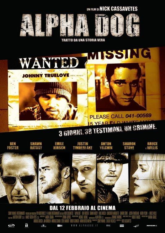 Timberlake 2013 Posters