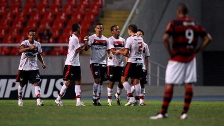 Assistir Atlético-GO x Flamengo AO VIVO Grátis em HD 10/05/201