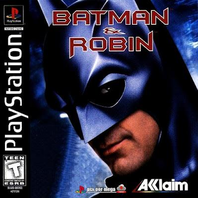 descargar batman y robin psx mega