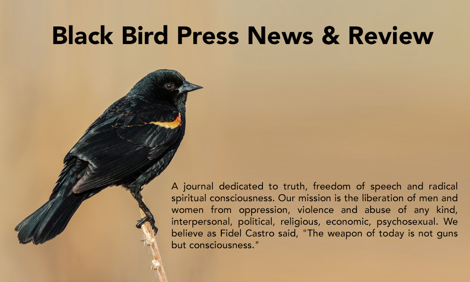Black Bird Press News & Review