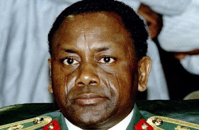 $500m Abacha Loot reportedly goes Missing