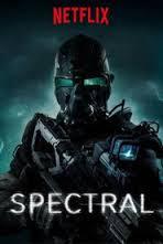 Nonton Spectral (2016) Sub Indonesia
