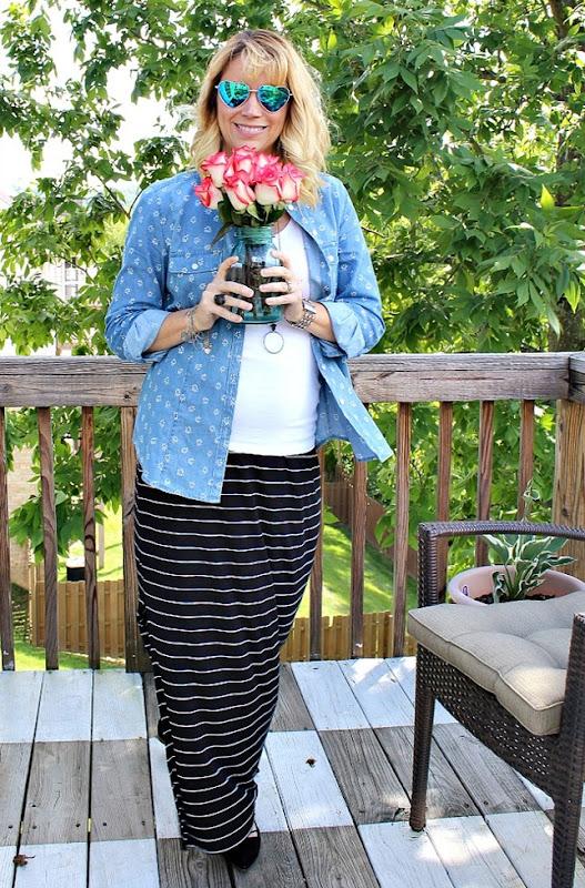 Easy Breezy Skirts for Summer