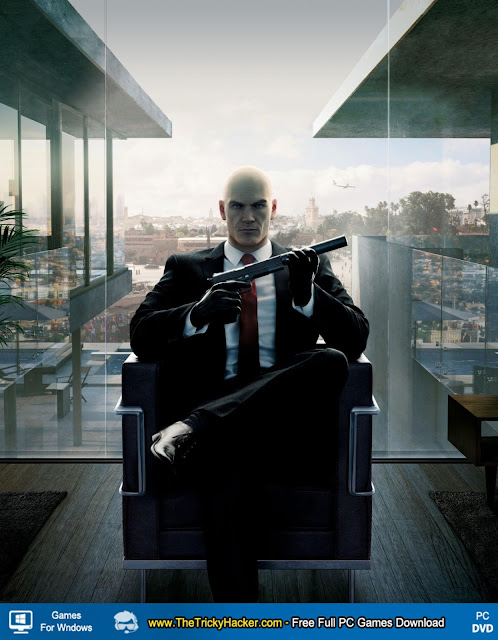 Hitman Season Premiere Game