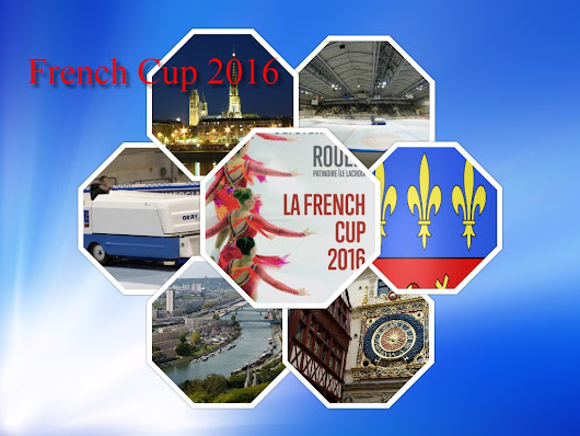 French Cup 2016 in Rouen is coming