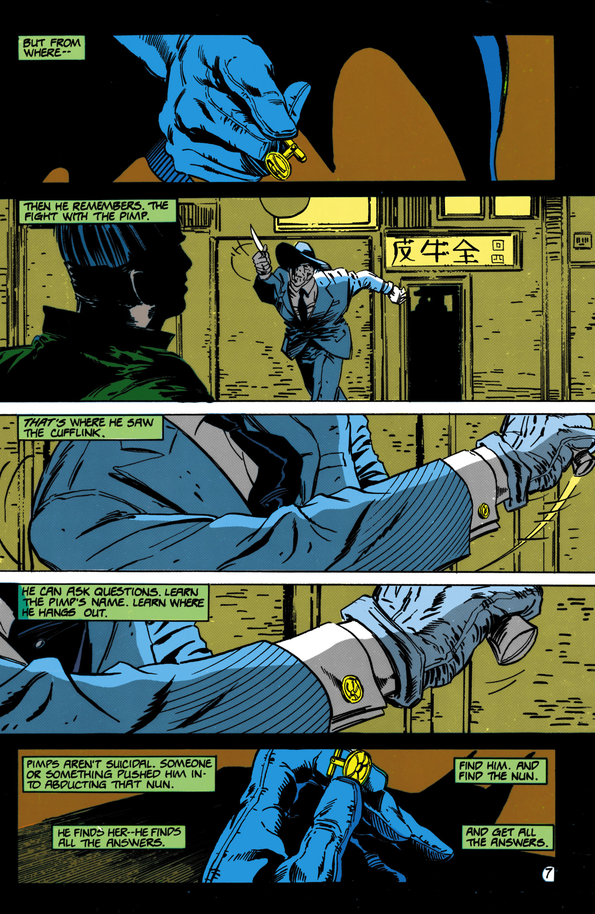 Catwoman (1989) Issue #3 #3 - English 8