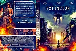 Extinction - Extincion