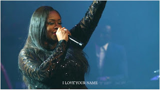 Download Video: Sinach – You Are So Good. Mp4