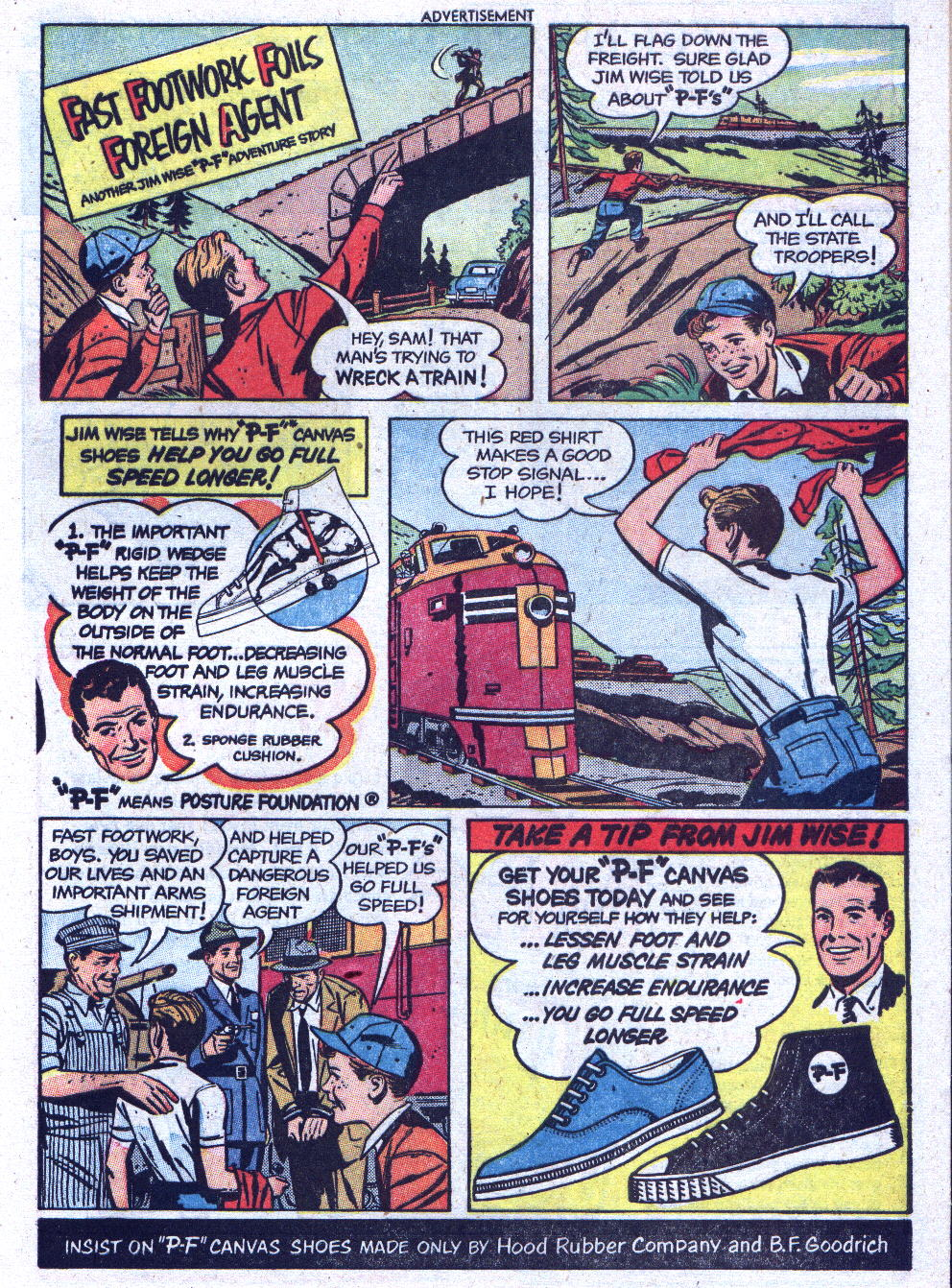 Read online All-Star Western (1951) comic -  Issue #71 - 9