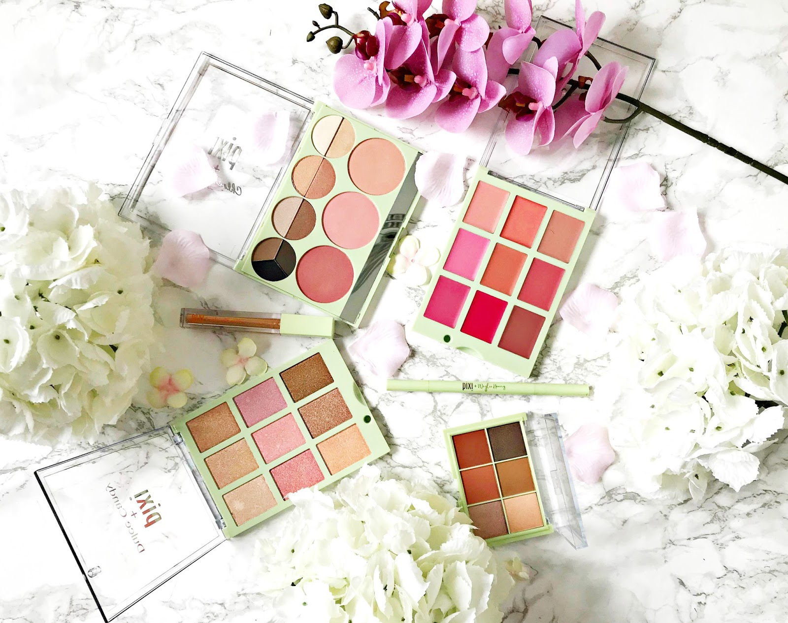 PIXI Pretties Collection Review