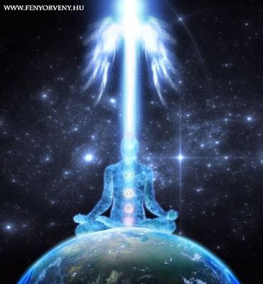 Visszatérés a Krisztusi-frekvenciákhoz, a Krisztusi energiához