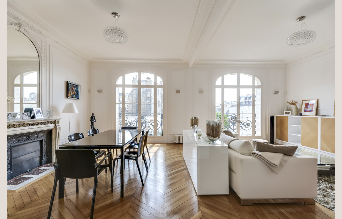 Creative Ordinette Paris Charming Apartment Charme In