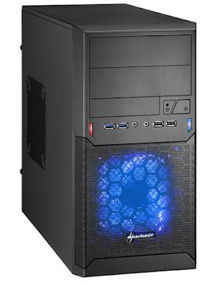 Configuración PC sobremesa por 650 euros (Intel Skylake)