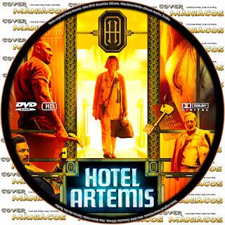GALLETAHOTEL ARTEMIS - 2018