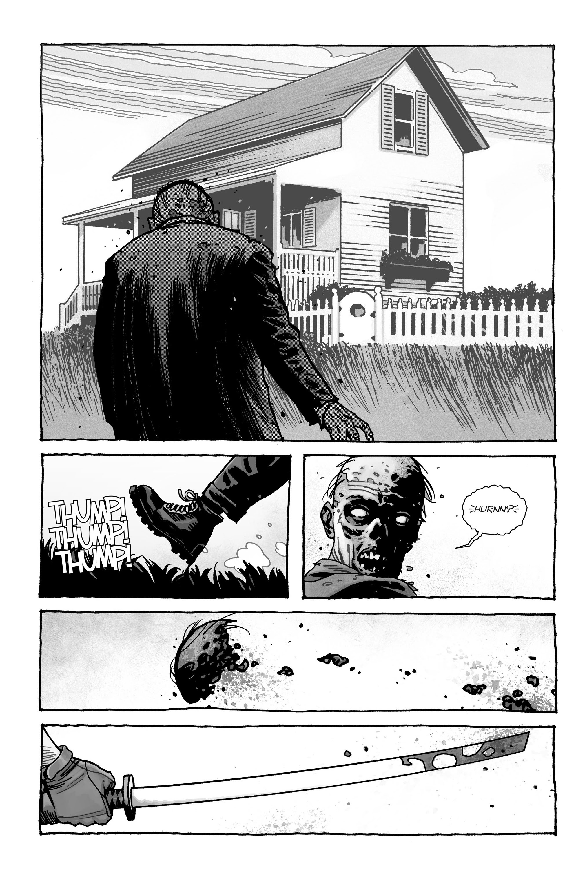 The Walking Dead 193 Page 4