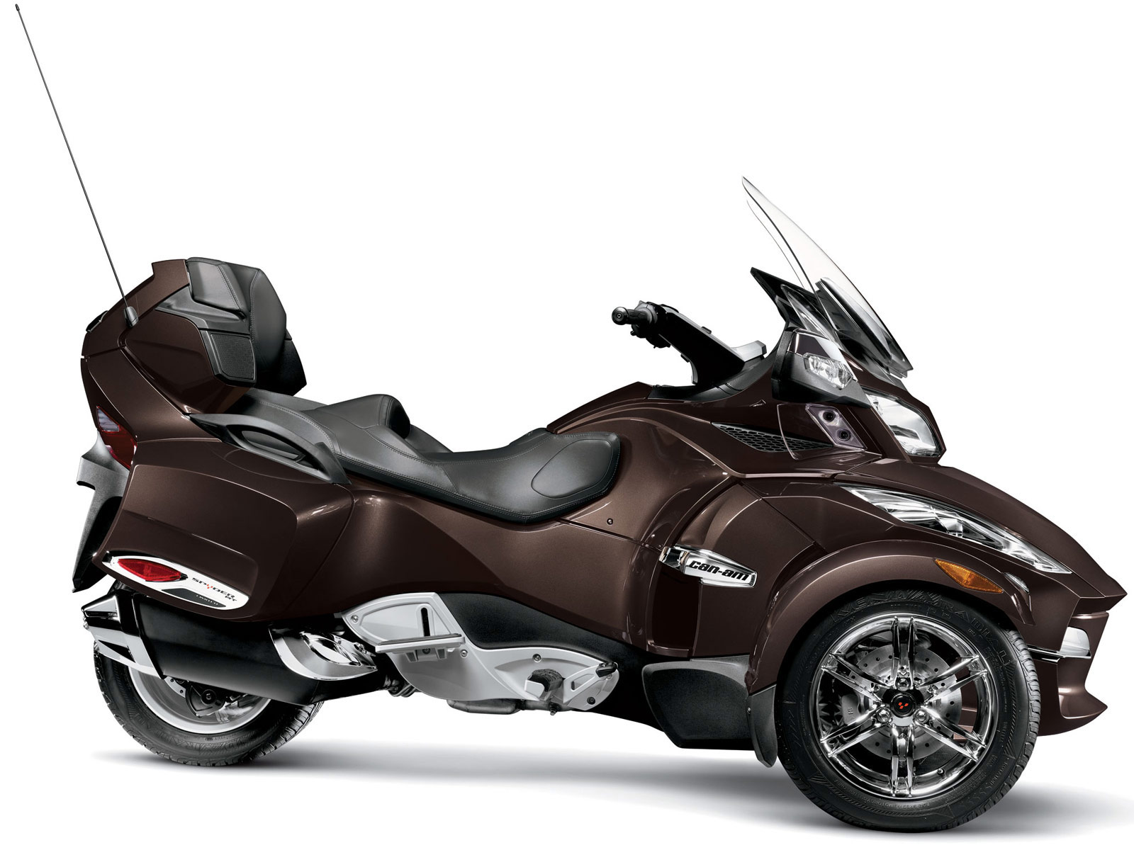 2012 can am spyder rt limited motorcycle photos and specifications. Black Bedroom Furniture Sets. Home Design Ideas