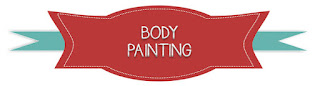 body painting regalo embarazada blog mimuselina