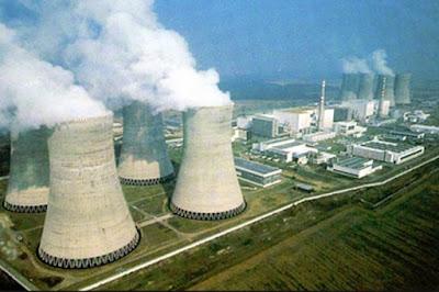 soluciones energía nuclear