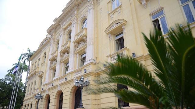 PE:Novo Secretariado toma posse nesta quarta