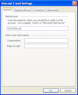 Advanced General Sense - E-Mail Edition