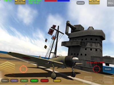 WW2: Wings Of Duty Mod Apk + Data Download