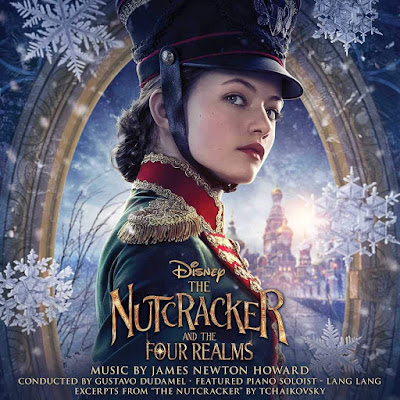 The Nutcracker And The Four Realms Soundtrack James Newton Howard