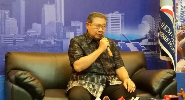 SBY: Jika Bisa Bertemu dengan Jokowi, Saya Ingin Blak-blakan