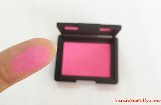 NARS Starscape Blush, NARS Christopher Kane Collection, NeoNeutral Collection 2015, Nars Malaysia, Mars cosmetics, Nars, Nars makeup