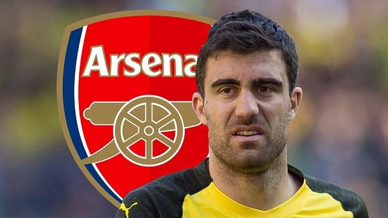 Arsenal chi nhiều tiền để mua những cầu thủ tiềm năng