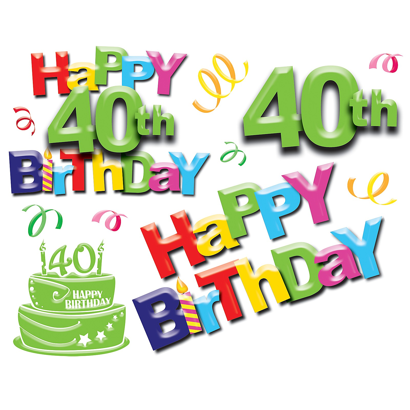 40th Birthday Quotes For Men. QuotesGram