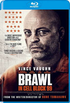 Brawl in Cell Block 99 2017 BD25 Sub