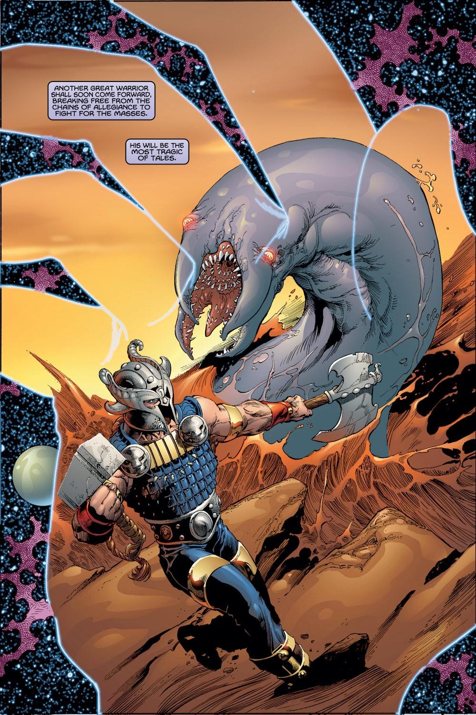 Thor (1998) Issue #50 #51 - English 22