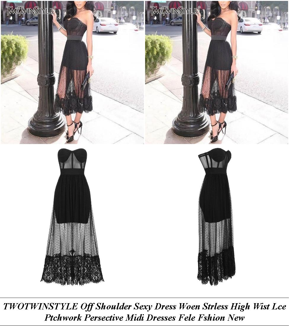 New York Clothes Shop - Gaor Ankle Oot Sale - Womens Formal Dress Shops Near Me