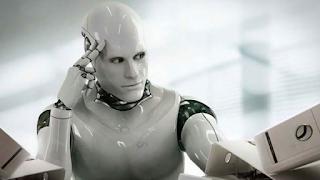 Ρομπότ κάνει… κήρυγμα συμπόνιας σε ναό Βουδιστών! BINTEO