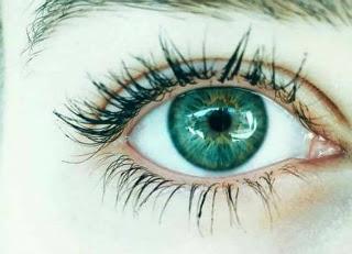 Dorinţă iubire infinit ochi verde